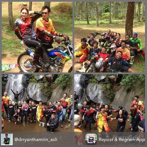 sewa trail Sawojajar Adventure - ngetrail bareng dr.oz Indonesia