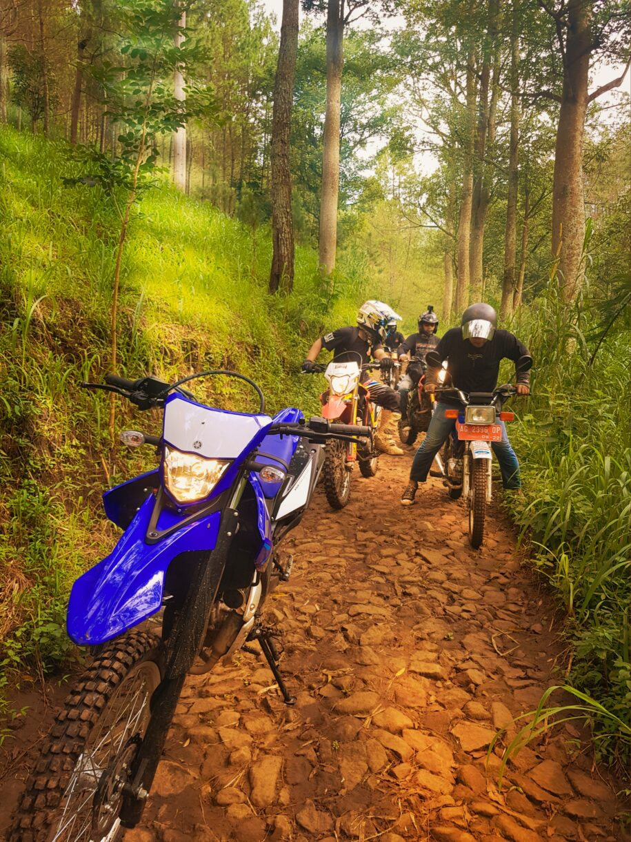 Rental Trail Malang