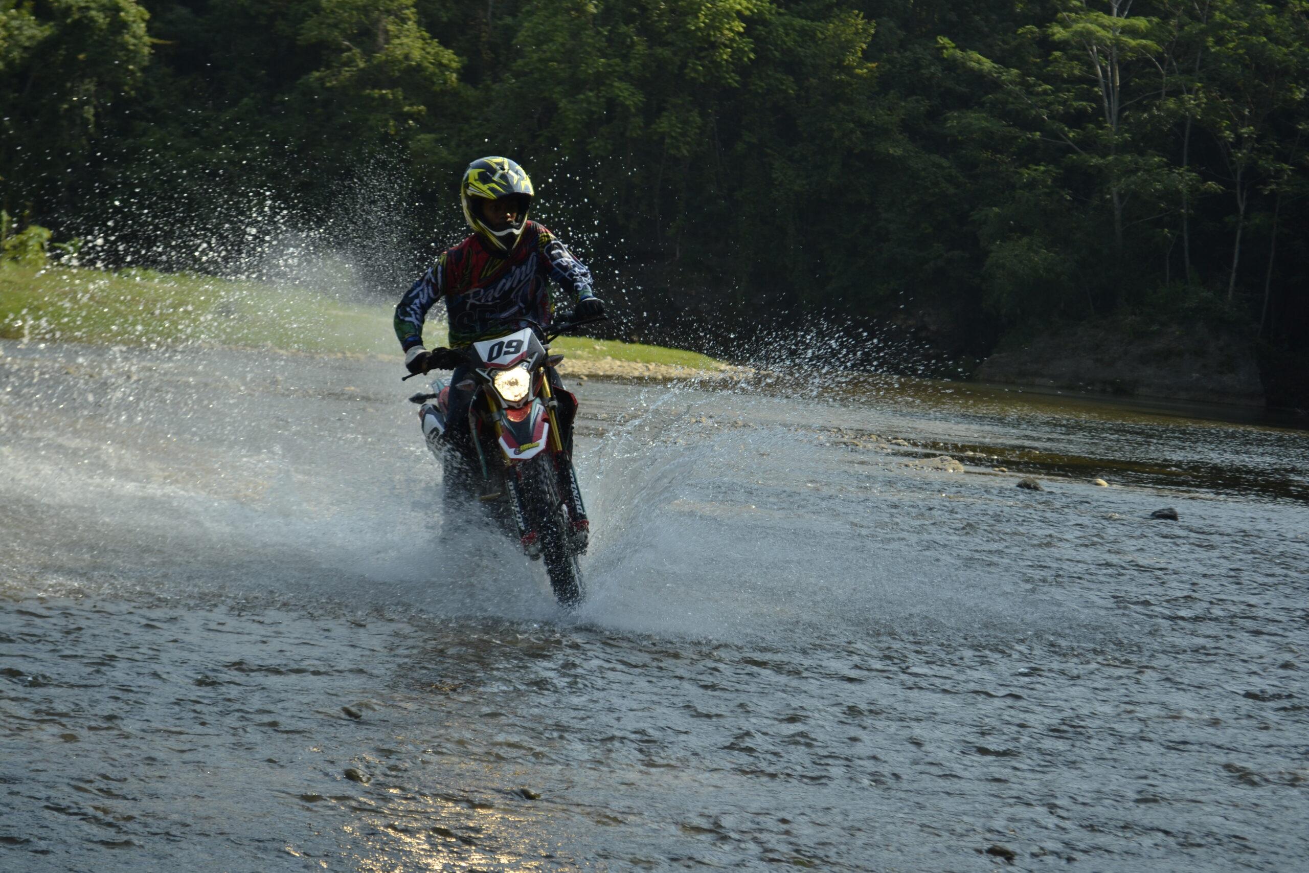 Rental Trail Malang