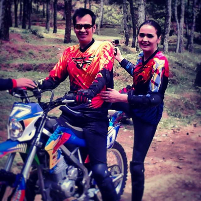 Rental Trail Malang- sawojajar adventure -ngetrail bareng dr.oz Indonesia