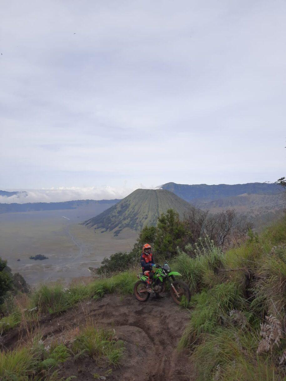 sewa trail malang-jalur naga